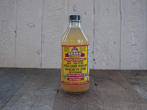 Organic Apple Cider Vinegar- Code#: SA011