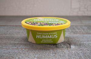 Jerusalem Hummus- Code#: SA014