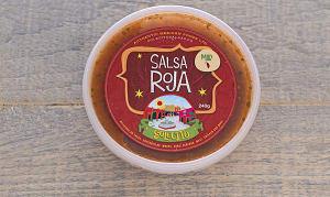 Mild Salsa Roja- Code#: SA0177