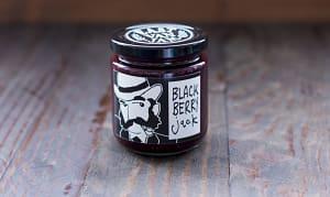 Blackberry Jack- Code#: SA1236