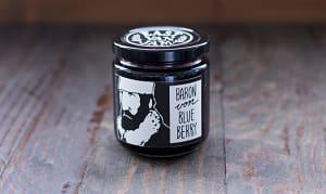 Baron Von Blueberry- Code#: SA1242