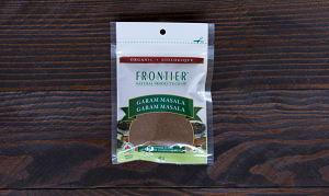 Organic Garam Masala- Code#: SA1610