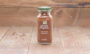 Organic Smoked Paprika- Code#: SA253
