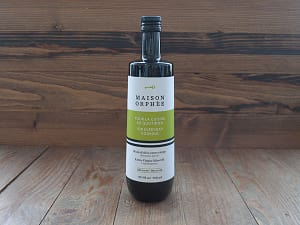 Delicate Extra Virgin Olive Oil- Code#: SA522