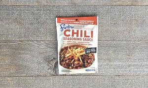 Chipotle Chili Seasoning Sauce- Code#: SA719