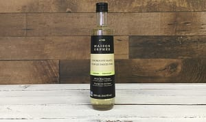 Organic White Wine Vinegar- Code#: SA7202