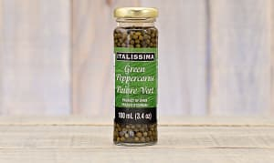 Green Peppercorns- Code#: SA788