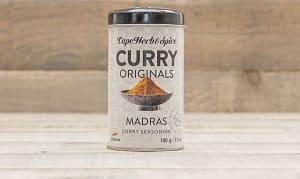 Madras Curry- Code#: SA8502