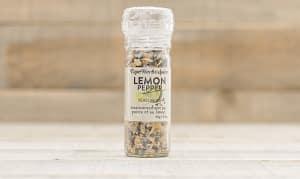 Lemon Pepper Seasoning- Code#: SA8519