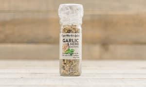 Garlic & Herb Seasoning- Code#: SA8532