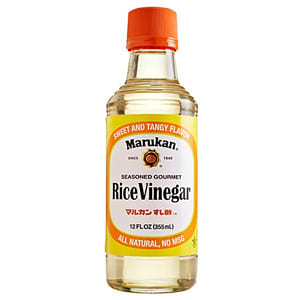 Seasoned Rice Vinegar- Code#: SA905