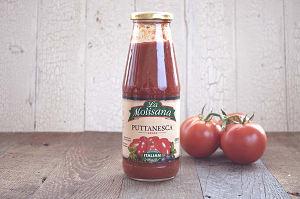 Puttanesca Sauce- Code#: SA940