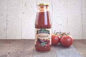 Melanzane Sauce- Code#: SA942