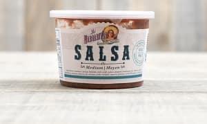 Medium Salsa- Code#: SA945