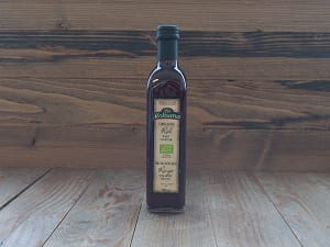 Organic Red Wine Vinegar- Code#: SA961