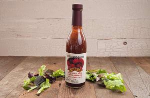 Raspberry & Black Pepper Vinaigrette- Code#: SA995