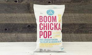 White Cheddar Popcorn- Code#: SN0002