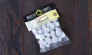 Chocolate Toffee Almonds- Code#: SN0031