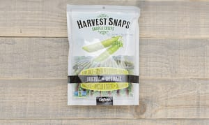 Lightly Salted Snapea Crisps- Code#: SN0066