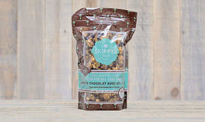 Sea Salt Chocolate Caramel Crunch Popcorn- Code#: SN0277