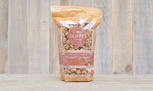Peanut Caramel Crunch Popcorn- Code#: SN0278