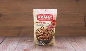 Organic Amandine - Maple Almonds- Code#: SN1010