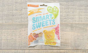 Seriously Sour Gummy Bears- Code#: SN1041