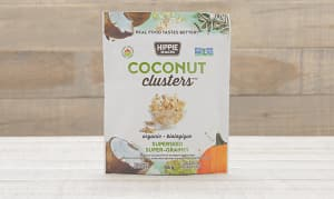 Organic Coconut Clusters  Superseed- Code#: SN1341