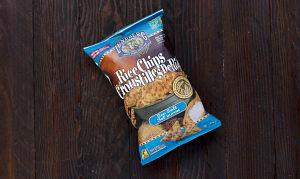 Rice Chips - Sea Salt- Code#: SN142