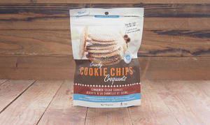 Cinnamon Sugar Cookie Chips- Code#: SN1472