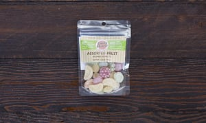 Assorted Fruit Hard Candies- Code#: SN1660