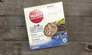 Organic Super Seed Classic- Code#: SN176