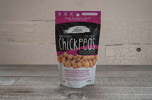 Balsamic & Cracked Pepper Roasted Chickpeas- Code#: SN262