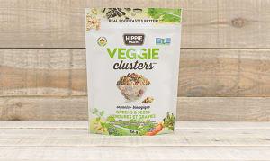 Organic Veggie Clusters - Greens & Seeds- Code#: SN3019