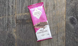 Milk Chocolate Bar- Code#: SN3047