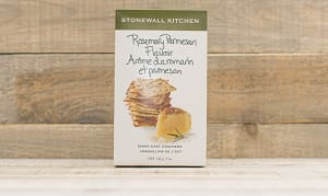 Rosemary Parmesan Crackers- Code#: SN3105
