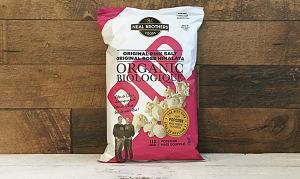 Orginal Pink Salt Popcorn- Code#: SN3304