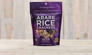 Tamari  Arare Rice Crackers- Code#: SN4302