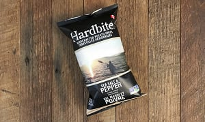 Sea Salt & Pepper Potato Chips- Code#: SN4822
