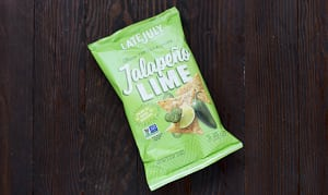 Jalapeno Lime Corn Tortilla Chips- Code#: SN809