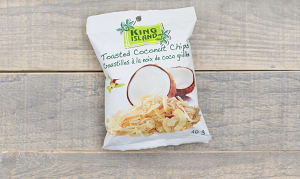 Toasted Coconut Chips- Code#: SN8150