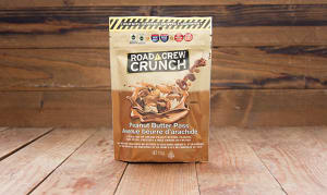 Peanut Butter Pass - Made with GF Ingredients- Code#: SN8232