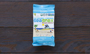 Organic Seaweed Grab & Go Classic- Code#: SN840