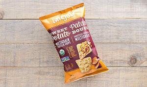 Organic Sweet Potato Multigrain Chips- Code#: SN888