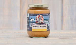 Crunchy Peanut Butter - Fresh Roast- Code#: SP0027
