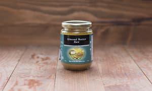 Raw Almond Butter- Code#: SP0053