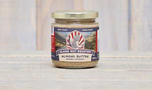 Almond Butter- Code#: SP0073
