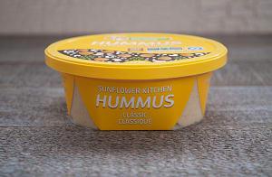 Classic Hummus- Code#: SP036