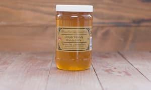Clover Honey- Code#: SP252