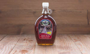 Organic Maple Syrup, #1 Medium- Code#: SP300